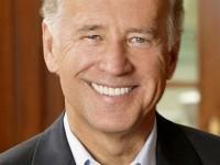 Sieht Barrack Obama vor einer schweren Amtszeit: der künftige Vizepräsident Joe Biden