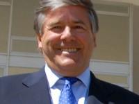 Freut sich über Staatshilfen aus den USA: Deutsche-Bank-Chef Josef Ackermann