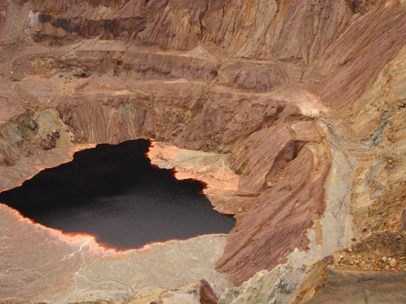 Volle Lager und schwindende Nachfrage: Steht Kupfer vor einer Korrektur? (Foto: Morguefile)