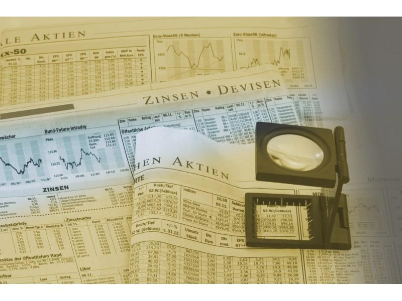 Immer mehr Indexfonds drängen auf den Markt - Zeit für eine Orientierungshilfe (Foto: Rainer Sturm, pixelio.de)