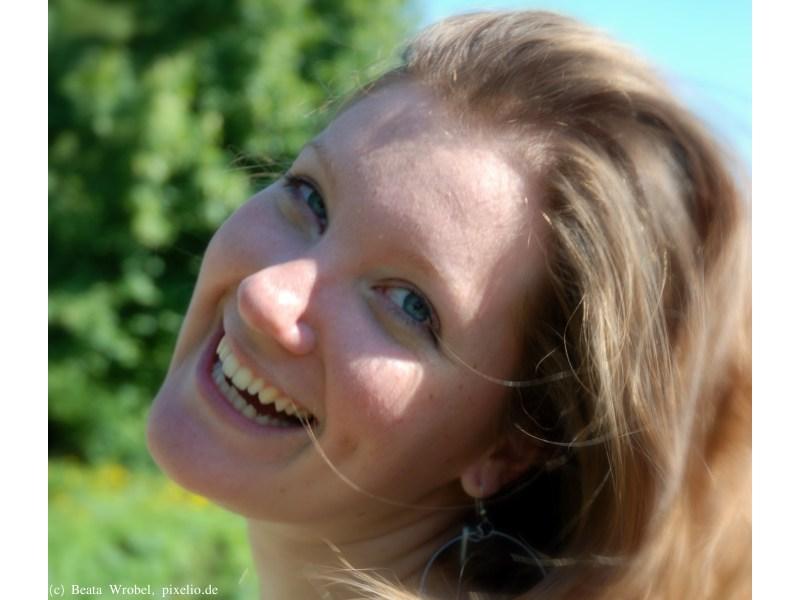 Sympathie entscheidet auch an der Börse (Photo (c) Beata Wróbel, pixelio.de)