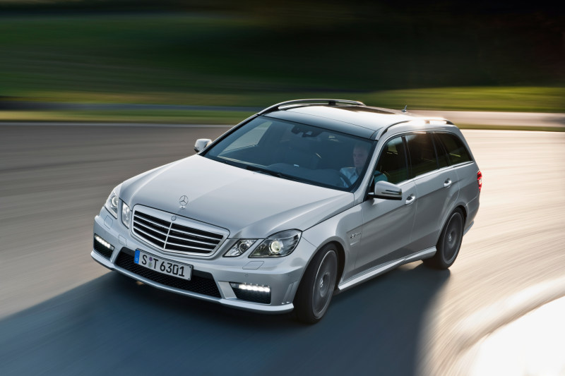 Daimler wieder auf Erfolgskurs (Foto: Daimler AG)
