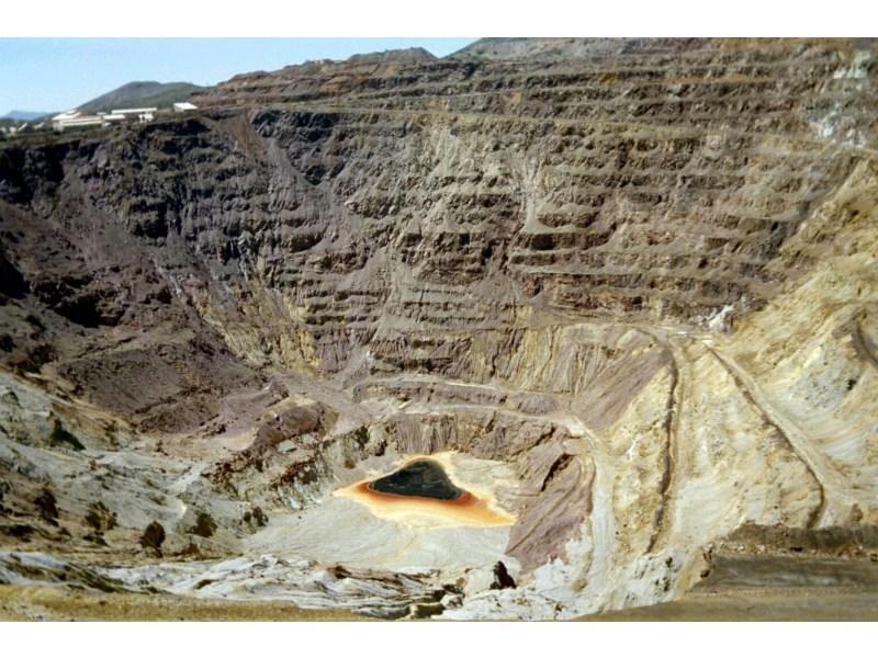 Können Minenaktien ihre relative Underperformance zu Gold abbauen? (Foto: morguefile)