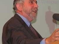 Nobelpreisträger Paul Krugman war stets Bush-Kritiker
