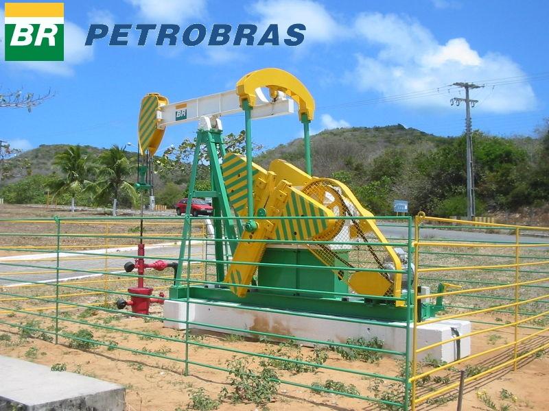 Hedge Fonds setzen auf Petrobras: Die Vorzugsaktien des brasilianischen Ölförderers gelten als unterbewertet