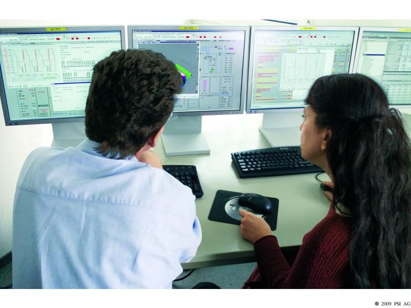 Software für Stromnetze: PSI profitiert von erhöhtem Wartungsbedarf der Versorger