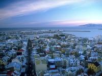Ende der Idylle? Island ist durch die Finanzkrise in Schieflage geraten