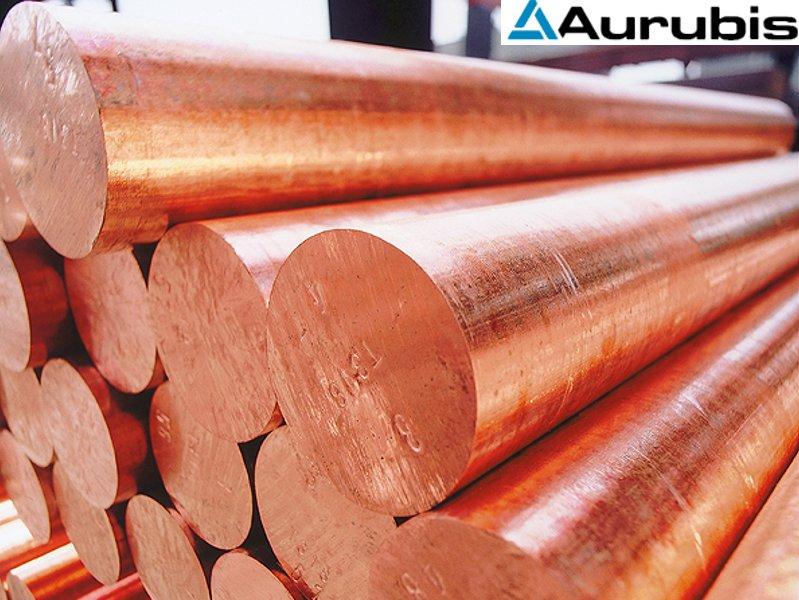 Kupferproduzent Aurubis hat seit Jahresbeginn an Wert verloren: Erhöht Salzgitter seinen Anteil?