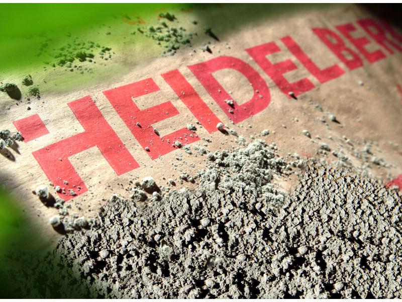 HeidelbergCement verdient am Aufstieg von Schwellenländern mit (Foto: HeidelbergCement AG)