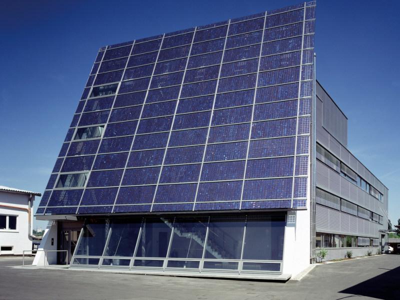 Belastet der Wirbel um Solar Millennium auch andere Unternehmen wie SMA Solar? (Foto: SMA Solar Technology AG)