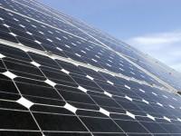 Solarbranche in der Krise: Wie tief fällt SMA Solar? (Foto: Solarworld AG)