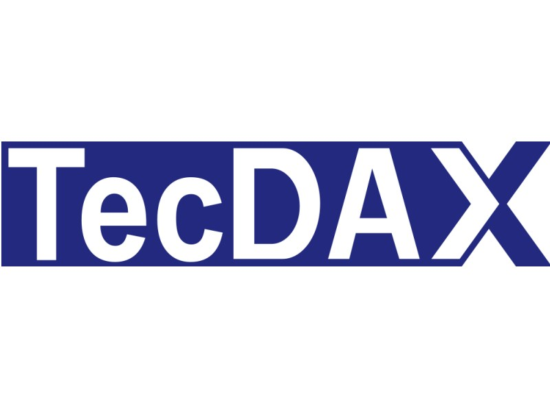 Neu im Technologie-Index TecDax: Dialog Semiconductor, Manz Automation und Drillisch