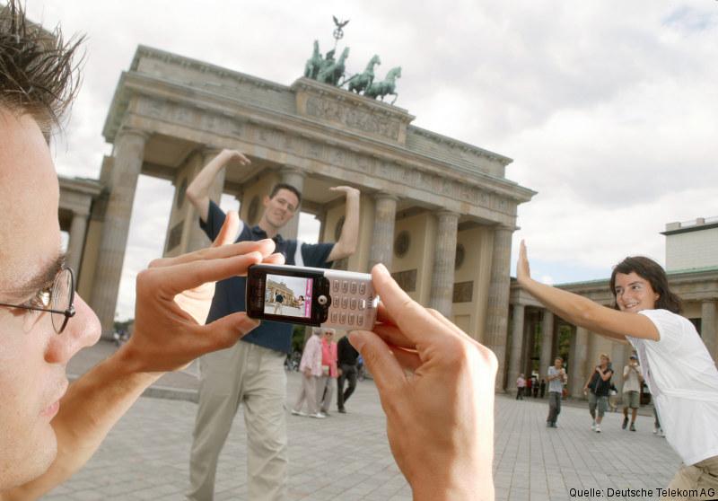 Die Mobilfunksparte der Deutschen Telekom wirft Gewinne ab