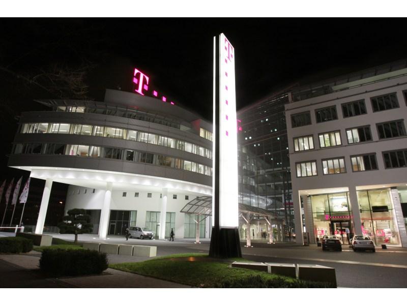 Solide Dividendenpolitik: Die Deutsche Telekom zahlt die höchste Dividende im Dax (Foto: DTAG)