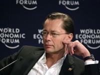 Wechselt wohl zum Finanzinvestor Investcorp: Thomas Middelhoff