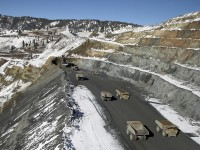 Erreicht European Goldfields bald Rekordproduktion? (Symbolfoto: Thompson Creek Metals)