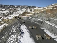 Rohstoff-Produzenten brauchen stetig Nachschub an Ressourcen (Symbolfoto: Thompson Creek Metals)