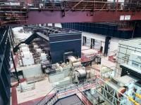 Modernstes Stahlwalzwerk der Welt bei ThyssenKrupp in Duisburg: Hoffnung auf neue Aufträge
