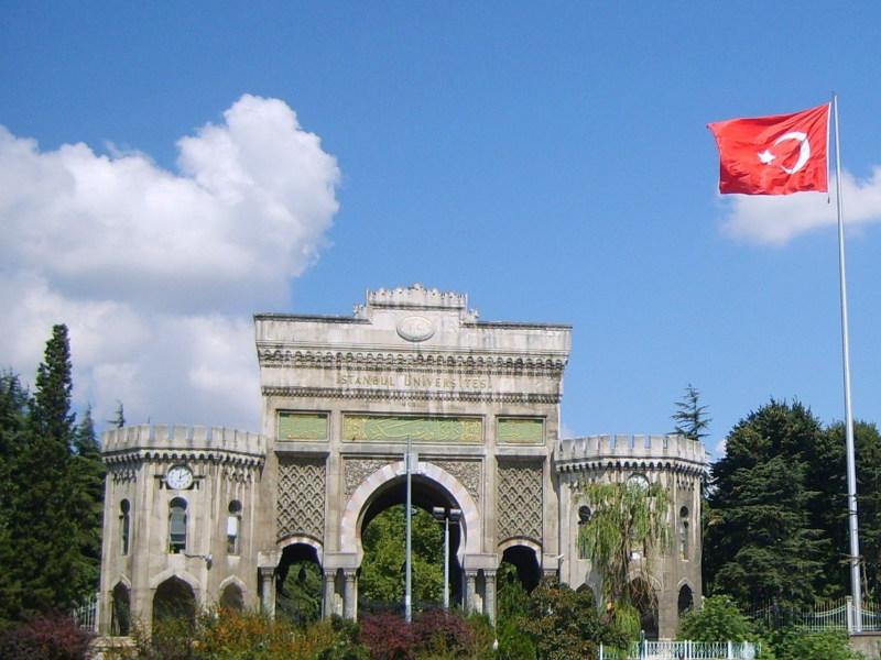 Schwellenländer wie die Türkei bieten Investoren vielfältige Chancen (Foto: Danbury and edited by Dsmurat)