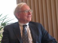 Warren Buffett: 'Werde gierig wenn die Anderen Angst haben'