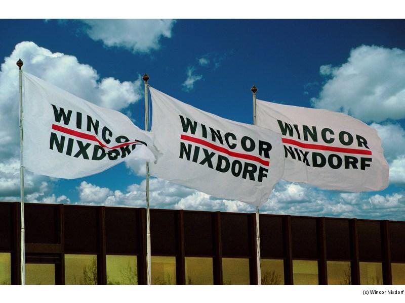 IT-Dienstleister für Banken: Wincor Nixdorf