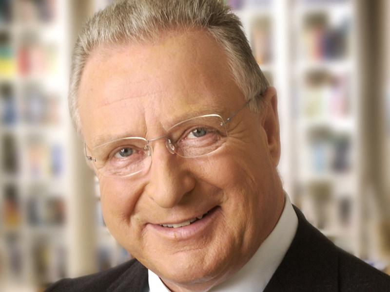 Leitet seit 1970 die Geschicke des Unternehmens: Gründer Wolfgang Rücker (Quelle: Ruecker AG)