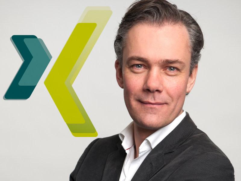 Setzt weiter auf Wachstum: Xing-CEO Stefan Gross-Selbeck (Foto: Xing AG)